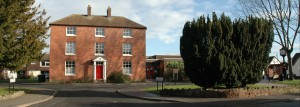 Red House Village Hall